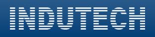 Indutech logo